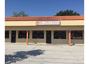 Port St Lucie pizza place Big Apple Pizza & Pasta, Inc.
