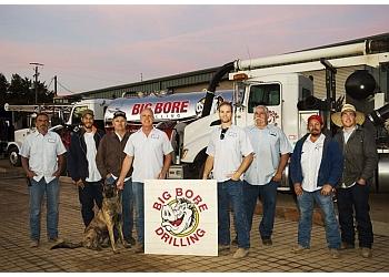 Fresno septic tank service Big Bore Drilling