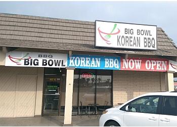 Corpus Christi barbecue restaurant Big Bowl Korean Bbq