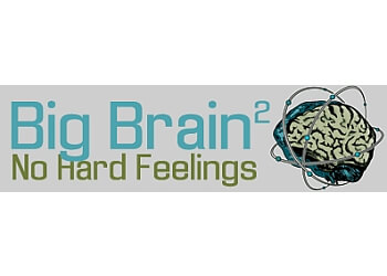 Coral Springs tattoo shop Big Brain 2 No Hard Feelings Tattoo Gallery
