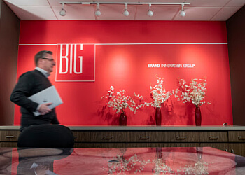 Fort Wayne advertising agency Big [Brand Innovation Group]
