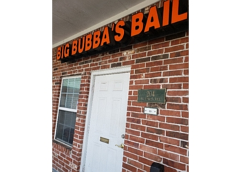 Denton bail bond Big Bubba's Bail Bonds