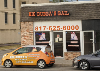 Fort Worth bail bond Big Bubba's Bail Bonds