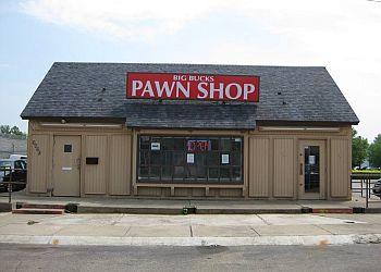 Columbus pawn shop Big Bucks Pawn Shop