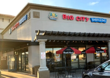 Scottsdale bagel shop Big City Bagels