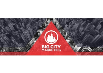 Big City Marketing Montgomery Web Designers