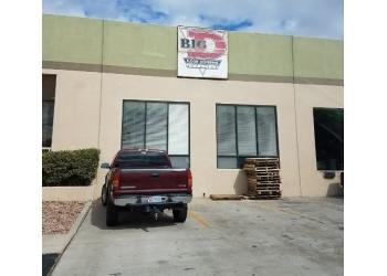 El Paso flooring store Big D Floor Covering Supplies