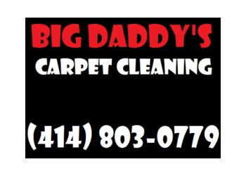 Big Daddy's Carpet Cleaning