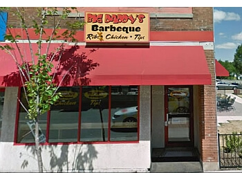St Paul barbecue restaurant Big Daddy's Barbecue