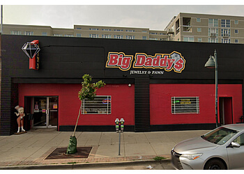Denver pawn shop Big Daddy's Jewelry and Pawn