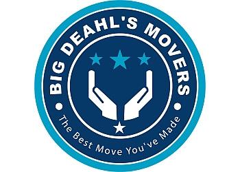 Ontario moving company Big Deahl's Movers
