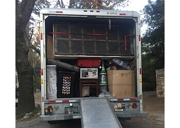 Rancho Cucamonga moving company Big Deahl's Movers