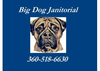 Vancouver commercial cleaning service Big Dog Janitorial