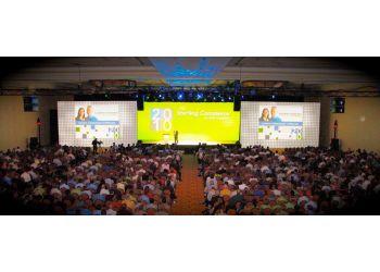 Arlington event management company Big Dog Productions