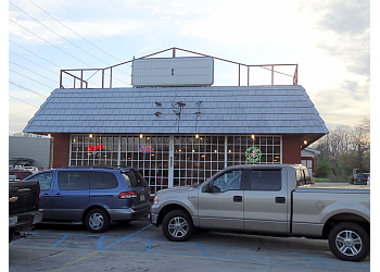 Huntsville pizza place Big Ed's Pizzeria