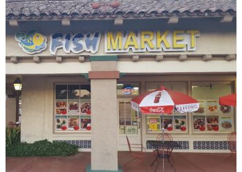 Moreno Valley seafood restaurant Big Fish Market