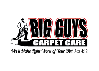 Irving carpet cleaner Big Guys Carpet Care
