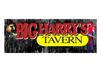 Fayetteville night club Big Harry's Tavern