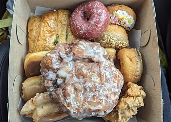 Glendale donut shop Big Jim's Donuts