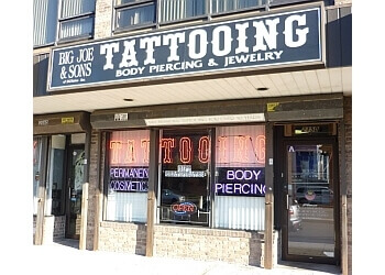 3 best tattoo shops in yonkers ny threebestrated