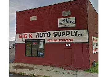 Buffalo auto parts store Big K Auto Supply Inc.