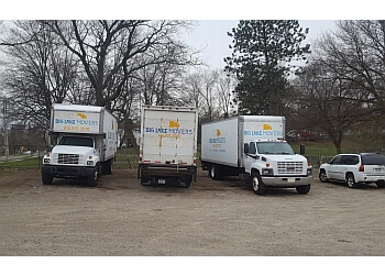 Grand Rapids moving company Big Lake Movers