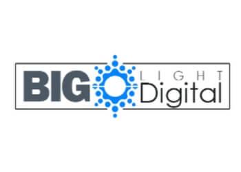 Clarksville advertising agency Big Light Digital