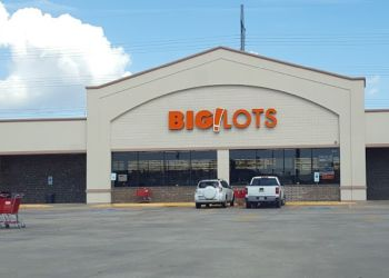 McKinney furniture store Big Lots
