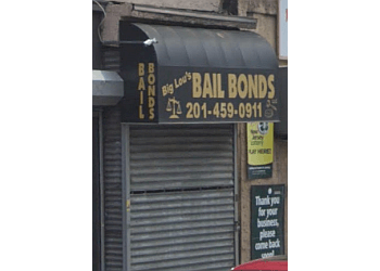 Jersey City bail bond Big Lou's Bail Bonds