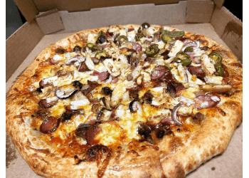 San Antonio pizza place Big Lou's Pizza