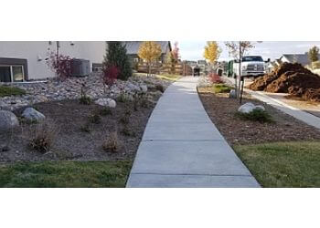 Colorado Springs lawn care service Big M Lawn Care, Inc.