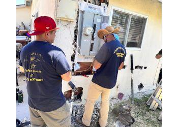 Garden Grove electrician Big Mike Electric