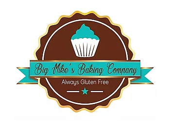 Coral Springs bakery Big Mike's Baking Company