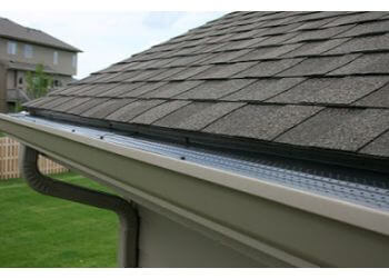 Minneapolis gutter cleaner Big Mikes Gutters