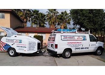 San Bernardino plumber Big Mike's Rooter & Plumbing Inc.