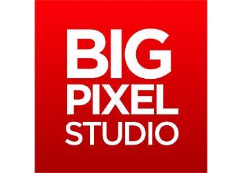 Allentown web designer Big Pixel Studio