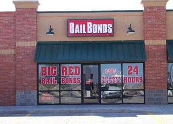 Norman bail bond Big Red Bail Bonds, Inc.