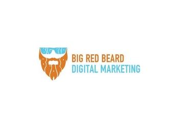 Phoenix web designer Big Red Beard Creative