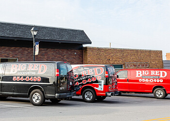 Omaha locksmith Big Red Locksmiths