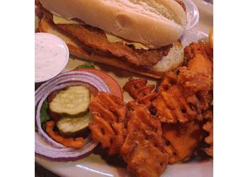 Lincoln sports bar Big Red Restaurant & Sports Bar
