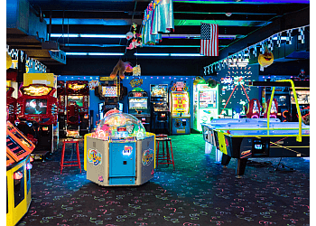 Little Rock amusement park Big Rock Fun Park