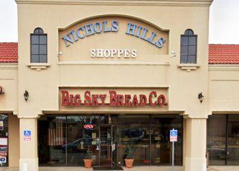 Oklahoma City bakery Big Sky Bread Company