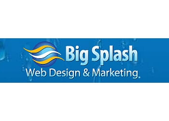 Houston web designer Big Splash Web Design & Marketing