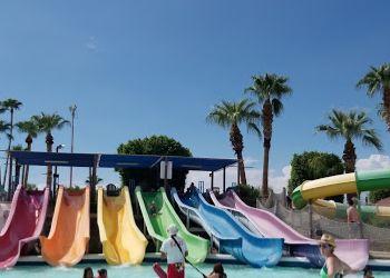 Tempe amusement park Big Surf Waterpark