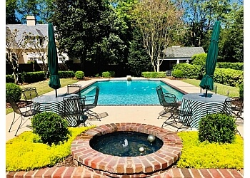Augusta pool service Big T Pools