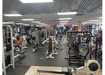 Austin gym Big Tex Gym