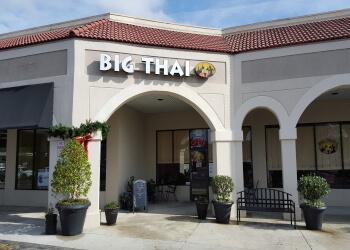 Wilmington thai restaurant Big Thai 2 Restaurant