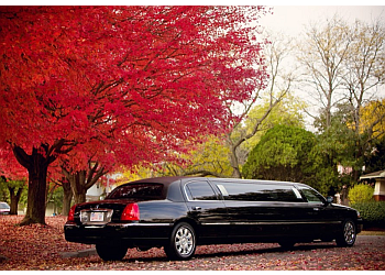Wichita limo service Big Ticket Limo, LLC.