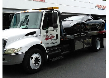 Big Time Towing