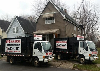Buffalo junk removal Big Trash Removal